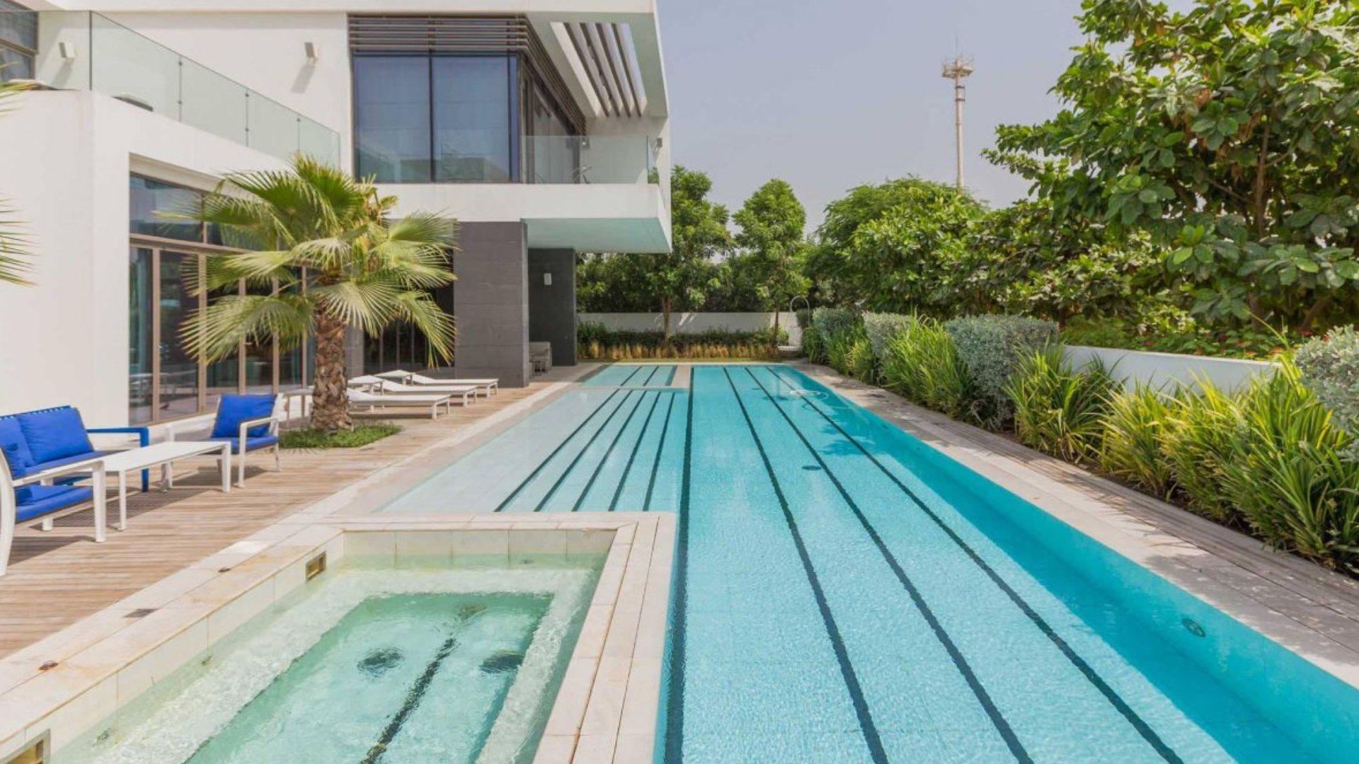 Villa en venta en Dubai, EAU, 5 dormitorios, 818 m2, № 24431 – foto 2