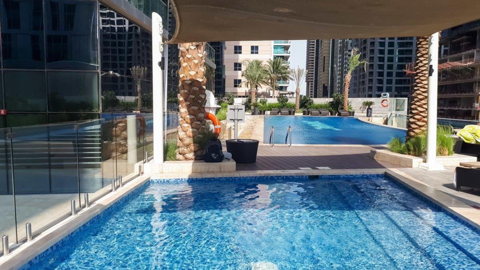 Apartamento en venta en Dubai, EAU, 1 dormitorio, 86 m2, № 24242 – foto 5