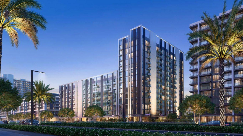 GOLFVILLE, Dubai Hills Estate, EAU – foto 1