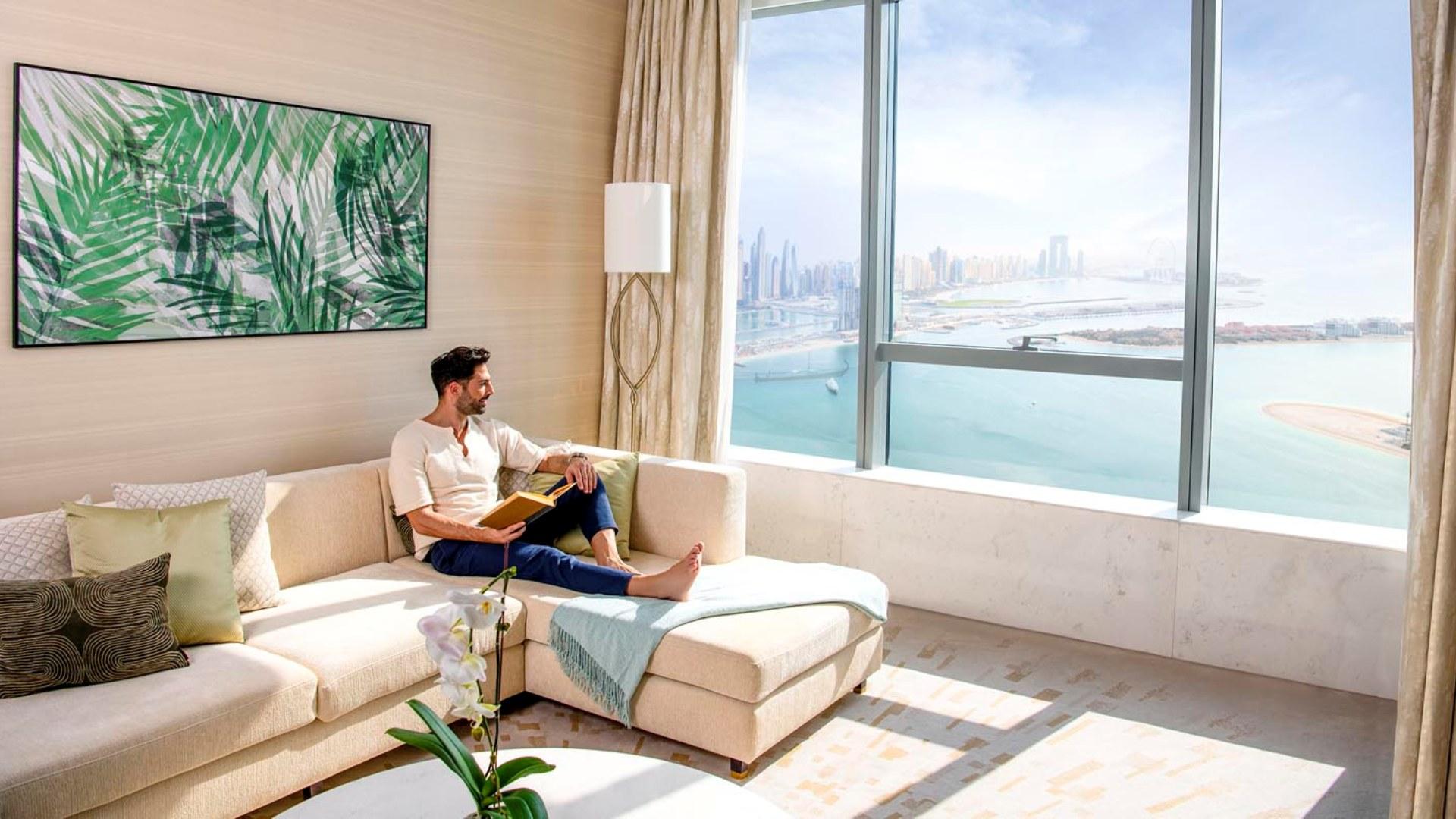 Apartamento en venta en Dubai, EAU, estudio, 49 m2, № 24466 – foto 5