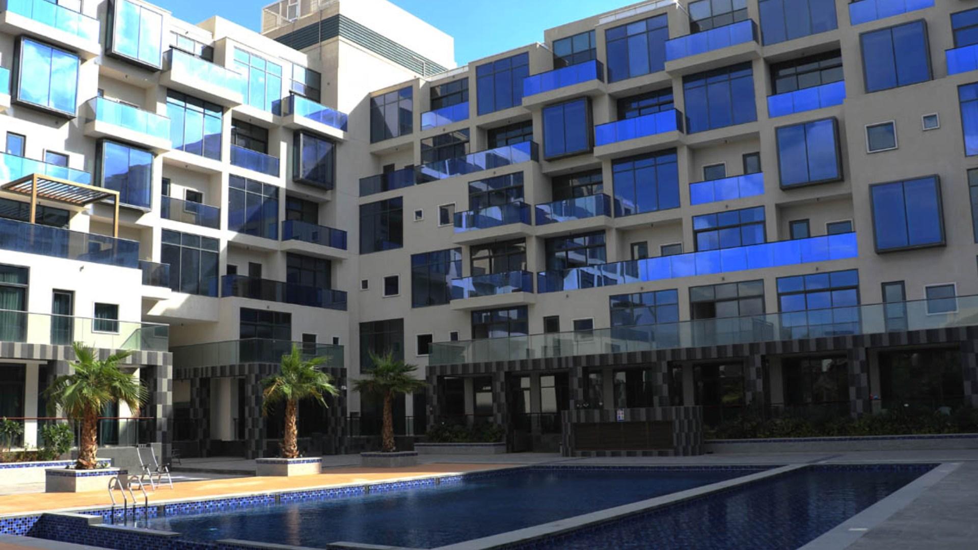Apartamento en venta en Dubai, EAU, 2 dormitorios, 131 m2, № 24416 – foto 2
