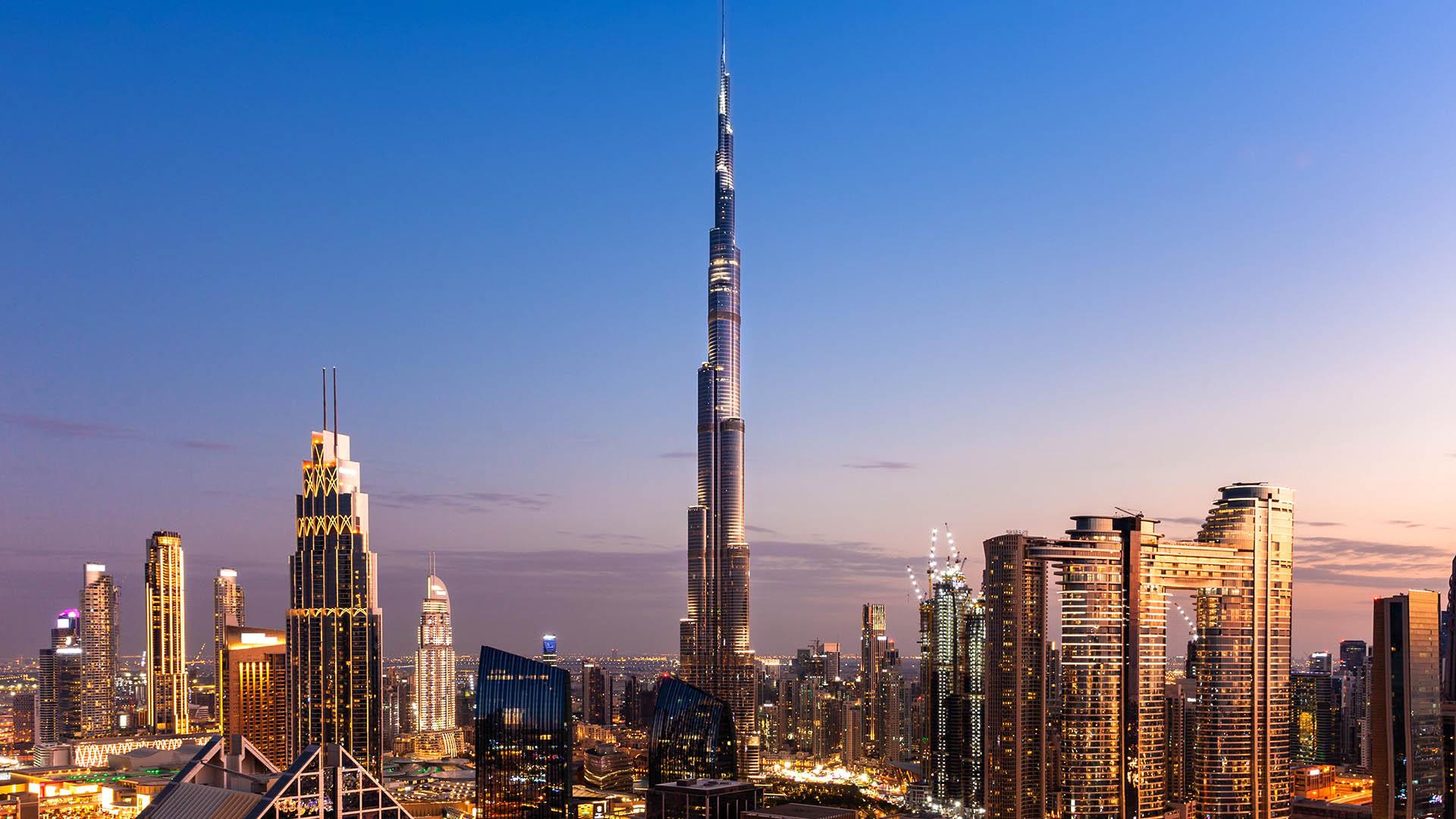 Burj Khalifa - 6