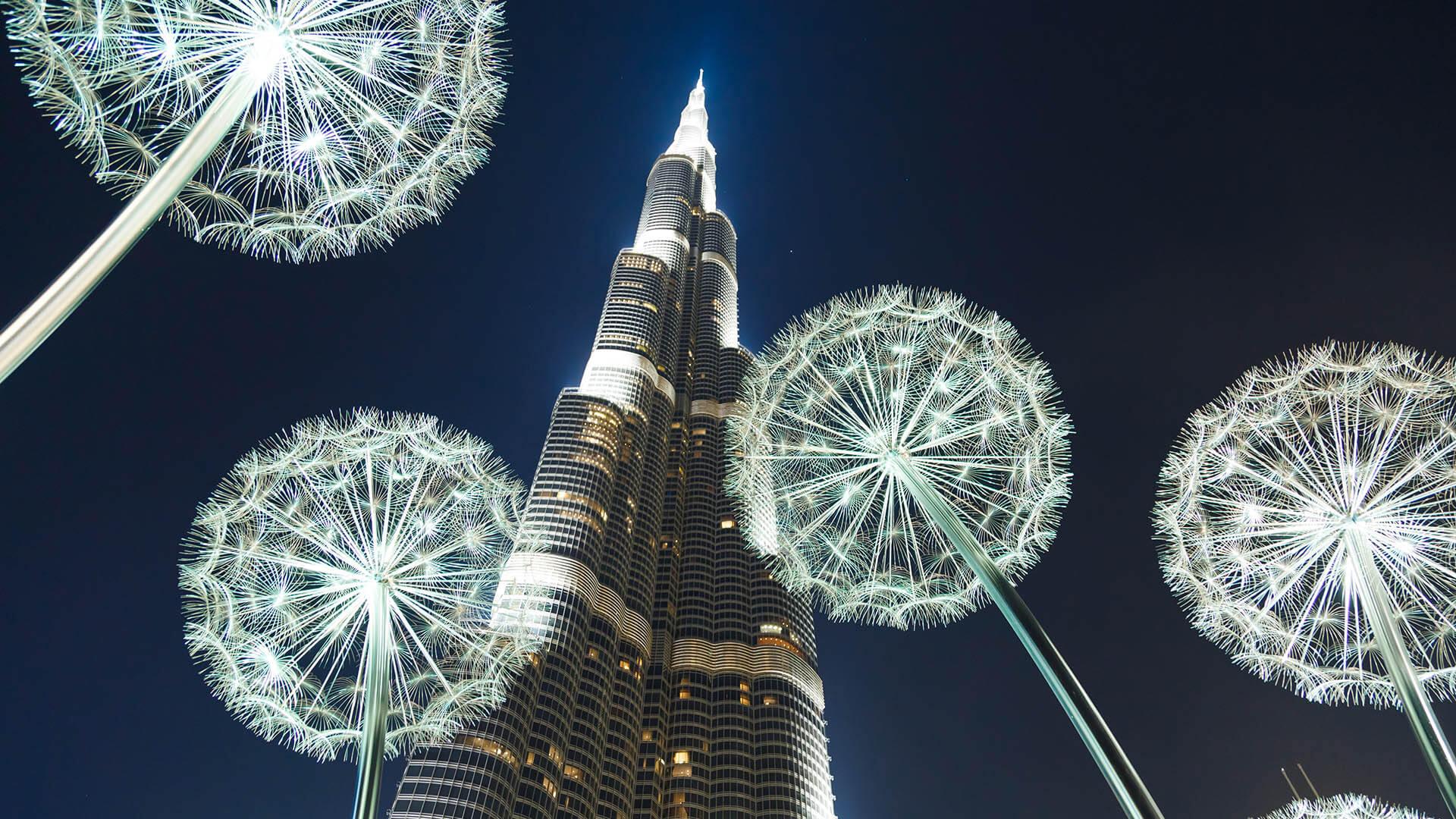 Burj Khalifa - 7