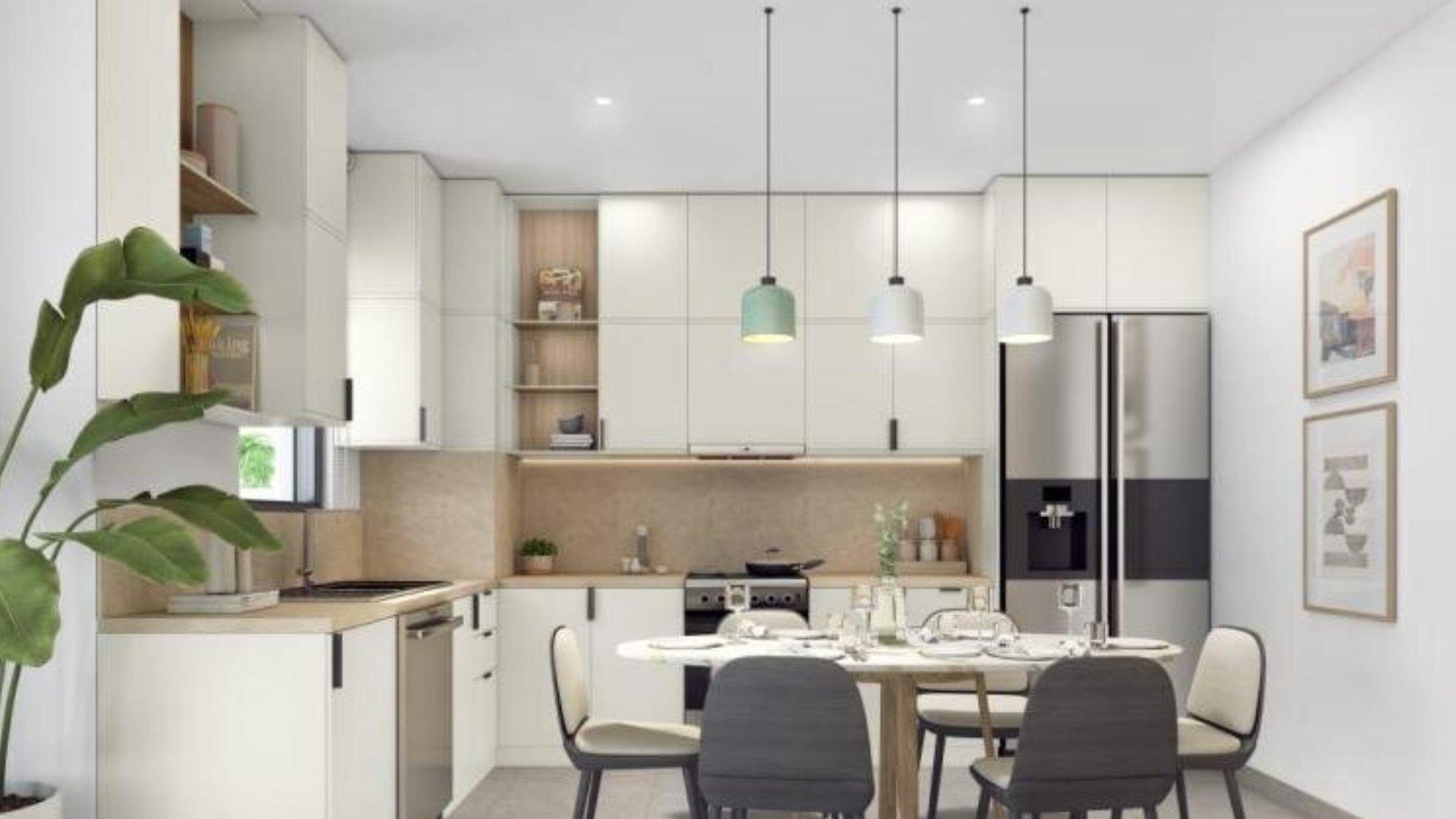 Adosado en venta en Dubai, EAU, 4 dormitorios, 231 m2, № 24352 – foto 2