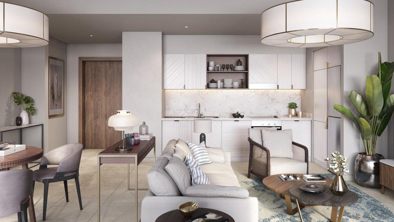 Apartamento en venta en Dubai, EAU, 2 dormitorios, 166 m2, № 24232 – foto 1