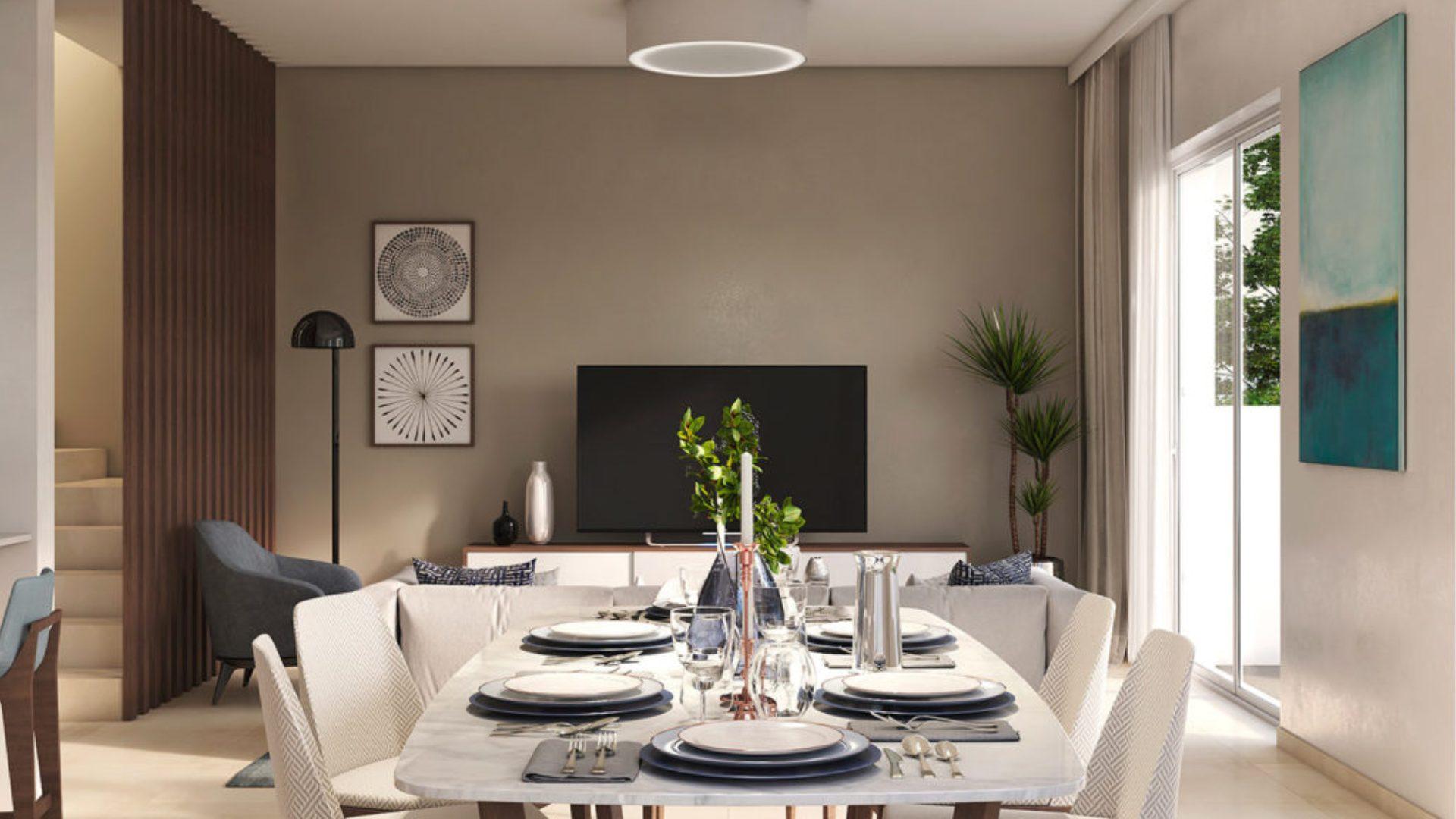 Villa en venta en Dubai, EAU, 5 dormitorios, 612 m2, № 24439 – foto 1