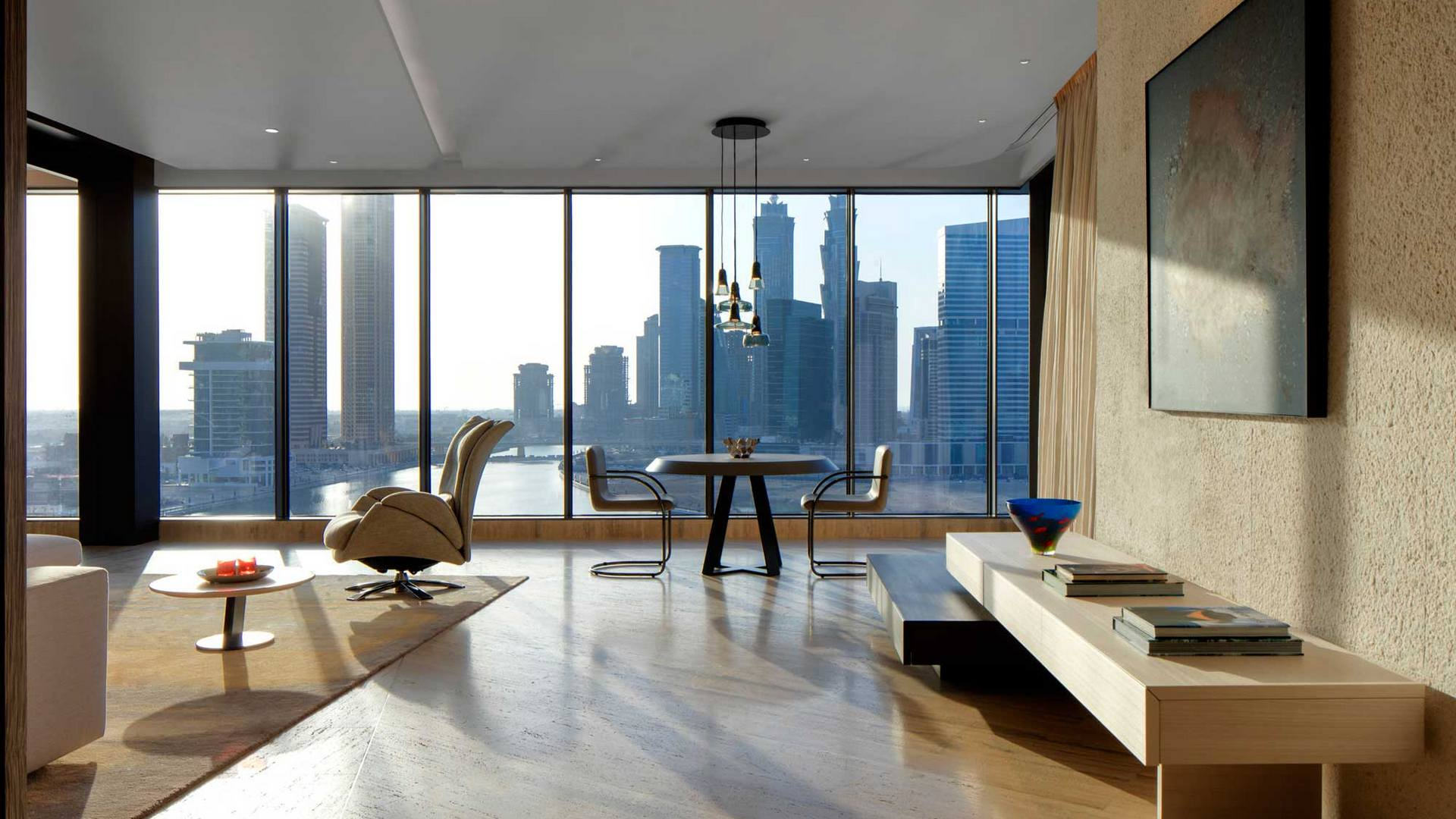Apartamento en venta en Dubai, EAU, 2 dormitorios, 165 m2, № 24413 – foto 5