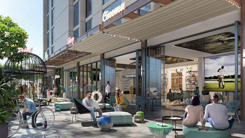 Apartamento en venta en Dubai, EAU, 2 dormitorios, 69 m2, № 24244 – foto 5
