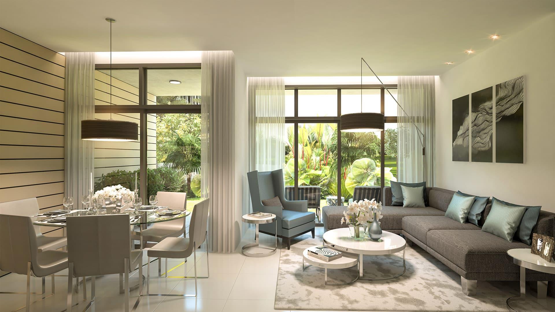 Adosado en venta en Dubai, EAU, 3 dormitorios, 309 m2, № 24287 – foto 1