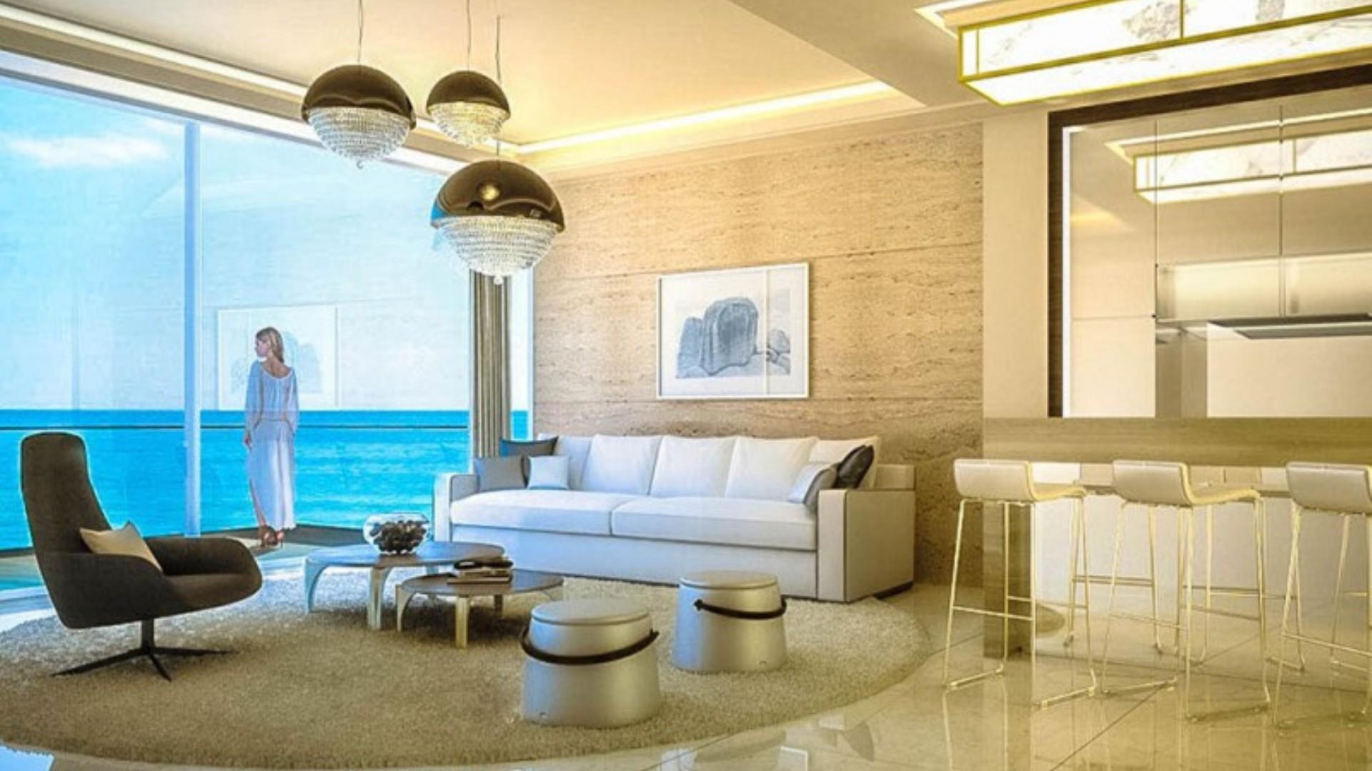 Apartamento en venta en Dubai, EAU, 1 dormitorio, 126 m2, № 24478 – foto 2