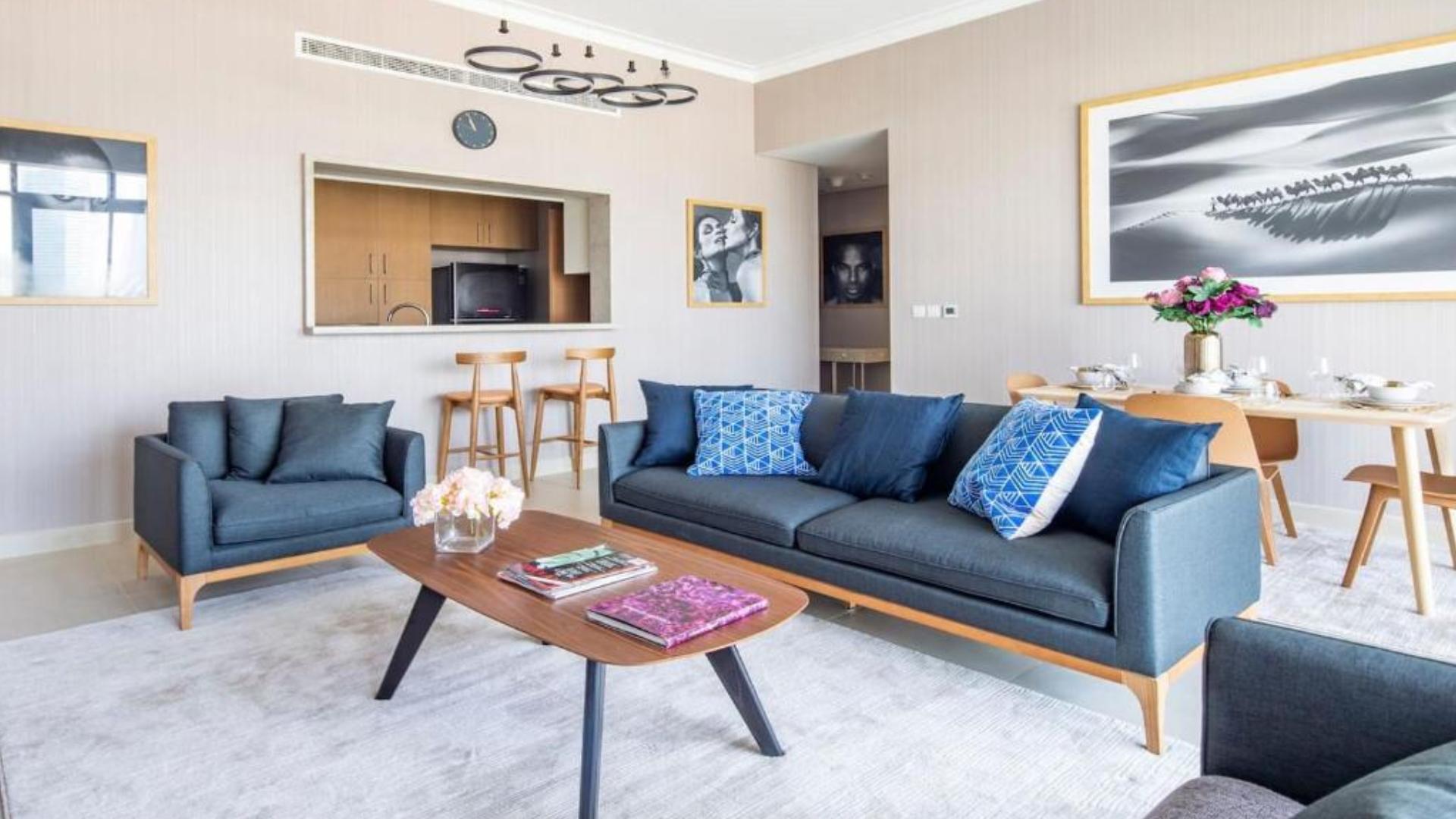Apartamento en venta en Dubai, EAU, 3 dormitorios, 156 m2, № 24330 – foto 3