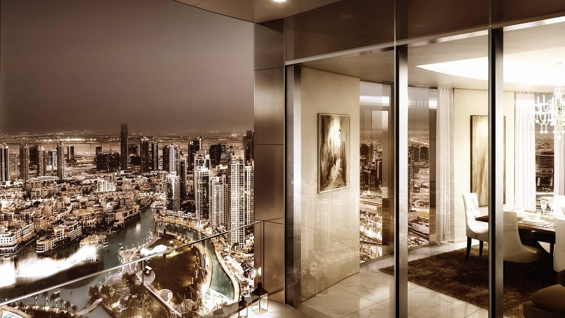 Ático en venta en Dubai, EAU, 4 dormitorios, 500 m2, № 24319 – foto 2