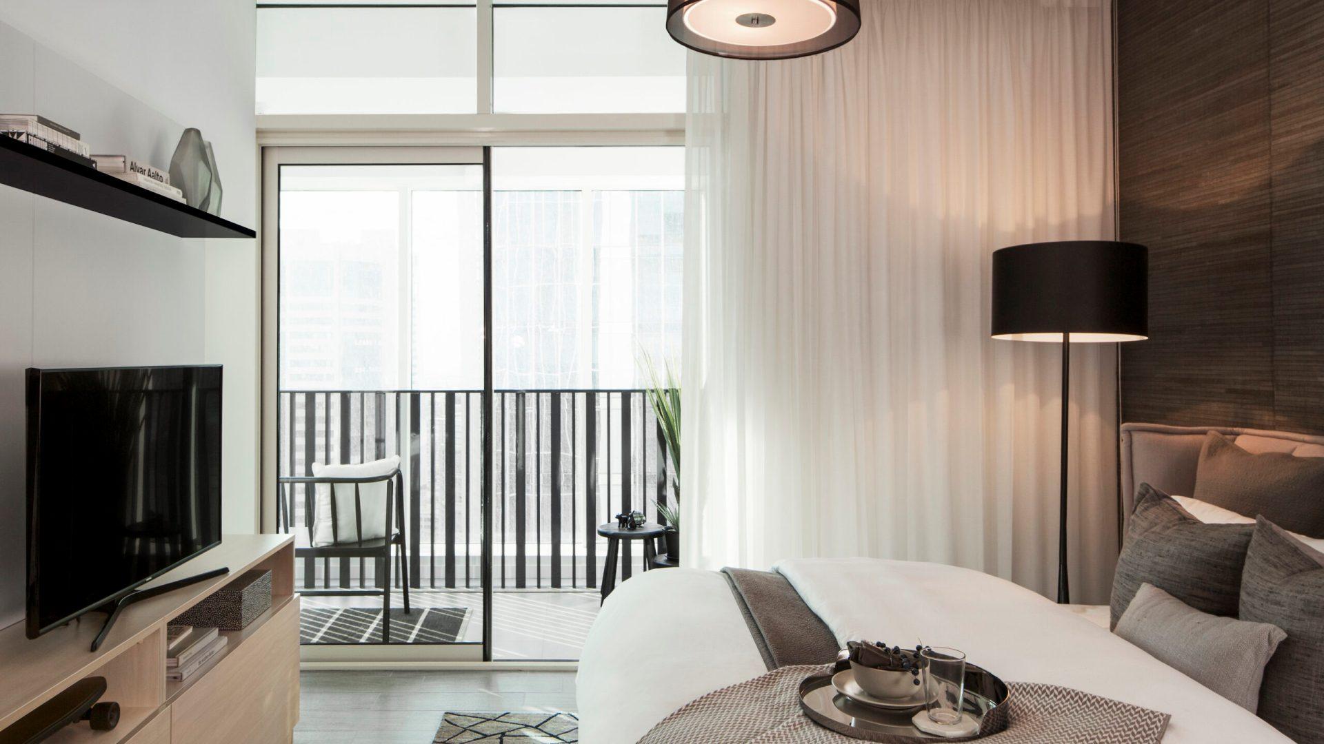 Apartamento en venta en Dubai, EAU, 2 dormitorios, 119 m2, № 24316 – foto 1