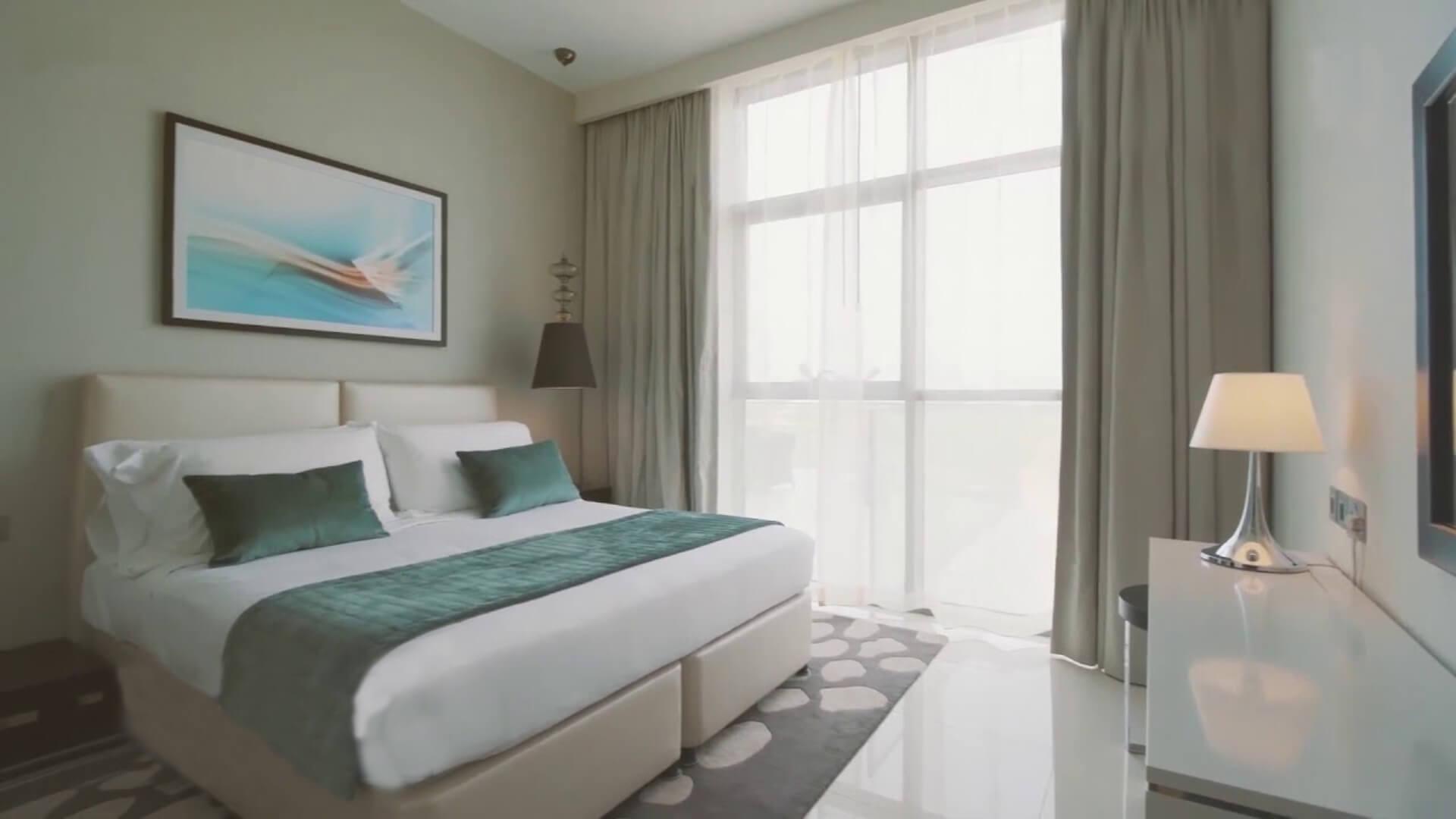 Apartamento en venta en Dubai, EAU, 1 dormitorio, 82 m2, № 24521 – foto 3