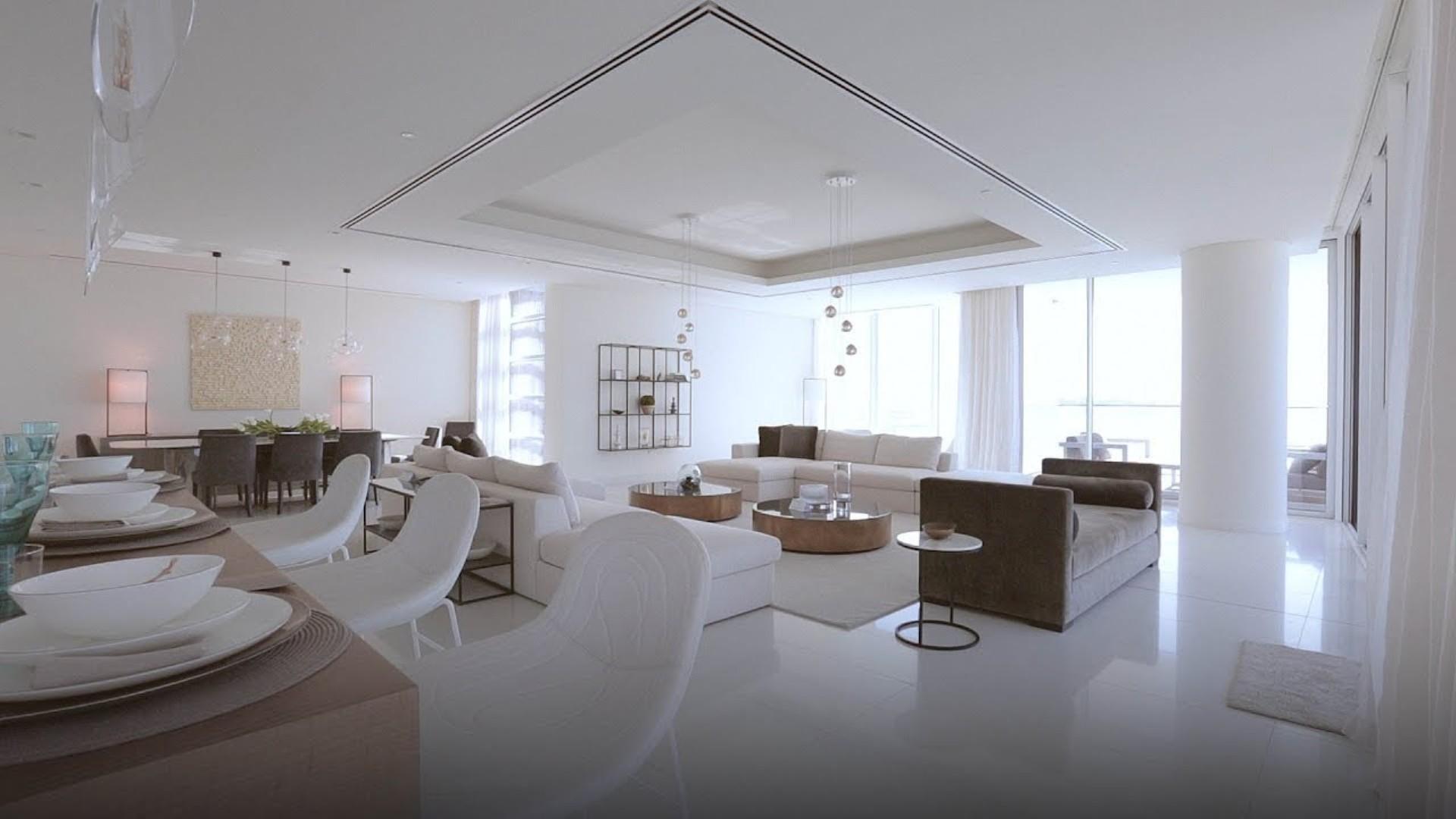 Ático en venta en Dubai, EAU, 4 dormitorios, 310 m2, № 24383 – foto 1