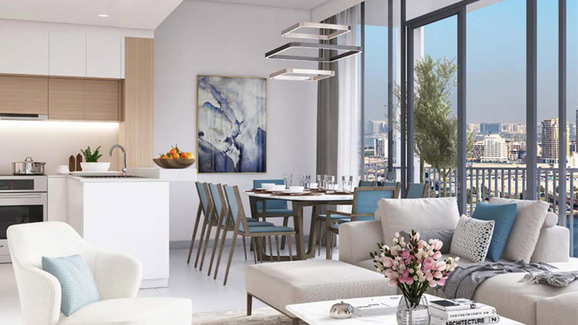 Apartamento en venta en Dubai, EAU, 2 dormitorios, 100 m2, № 24555 – foto 1