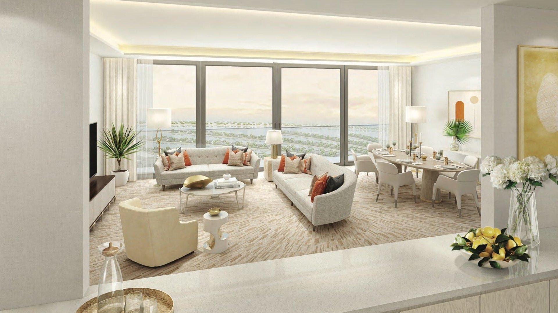 Apartamento en venta en Dubai, EAU, estudio, 49 m2, № 24466 – foto 1