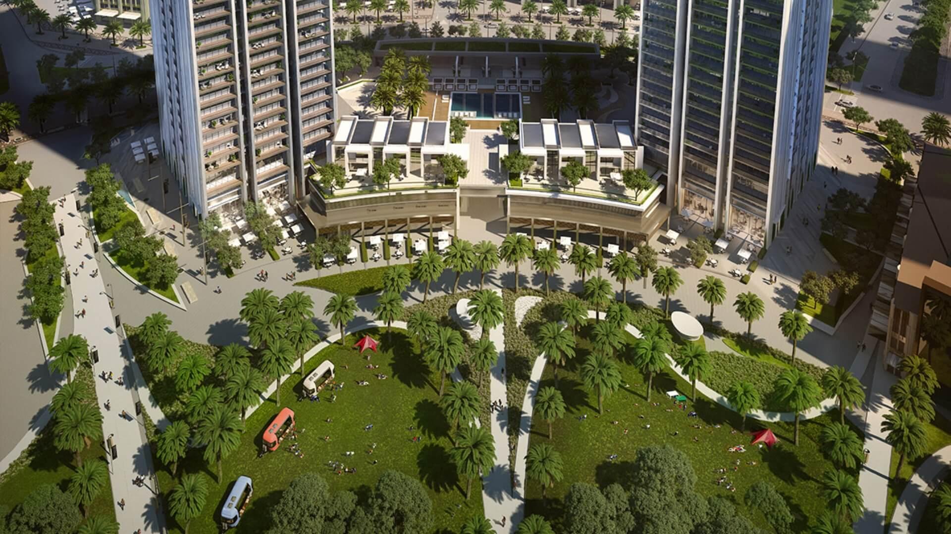 Apartamento en venta en Dubai, EAU, 3 dormitorios, 153 m2, № 24356 – foto 4