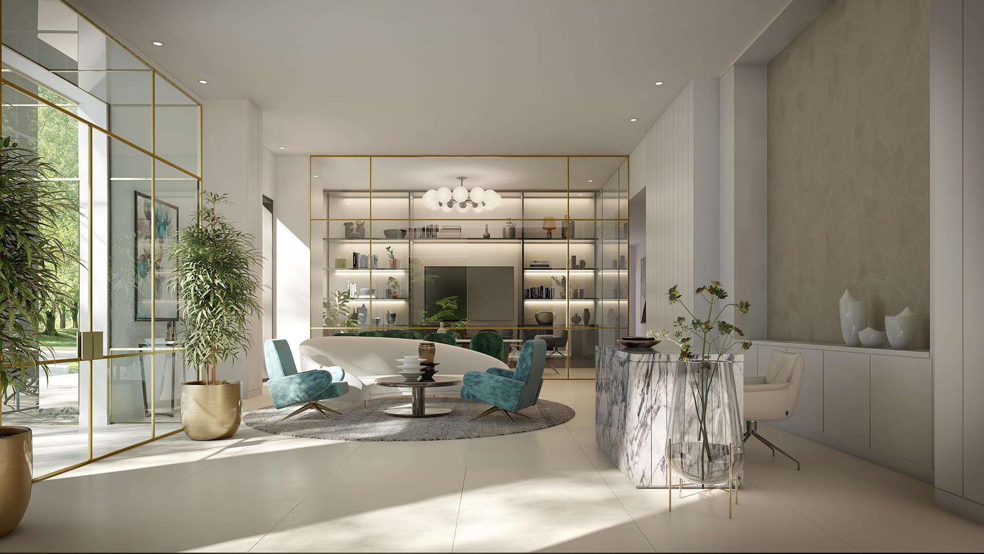 Apartamento en venta en Dubai, EAU, 3 dormitorios, 138 m2, № 24564 – foto 3