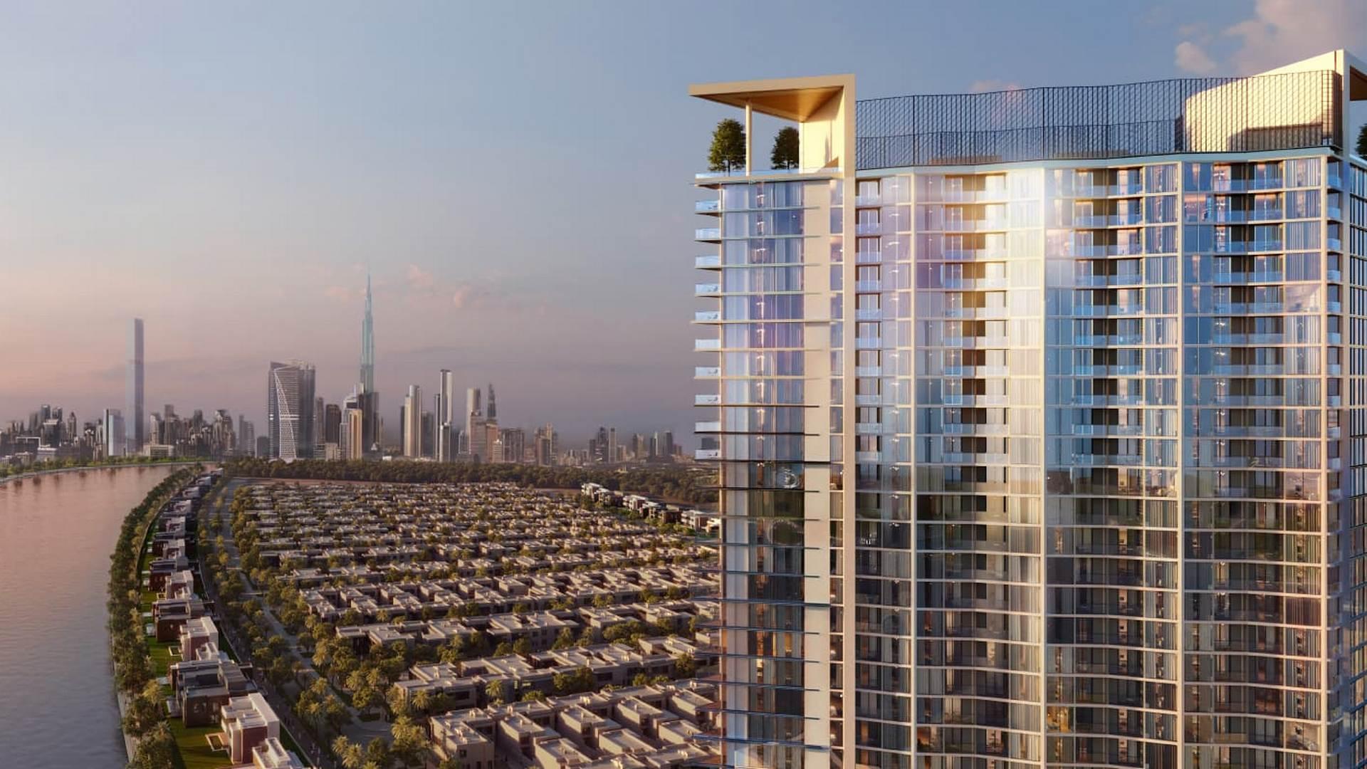 THE WAVES, Mohammed Bin Rashid City, Dubai, EAU – foto 4