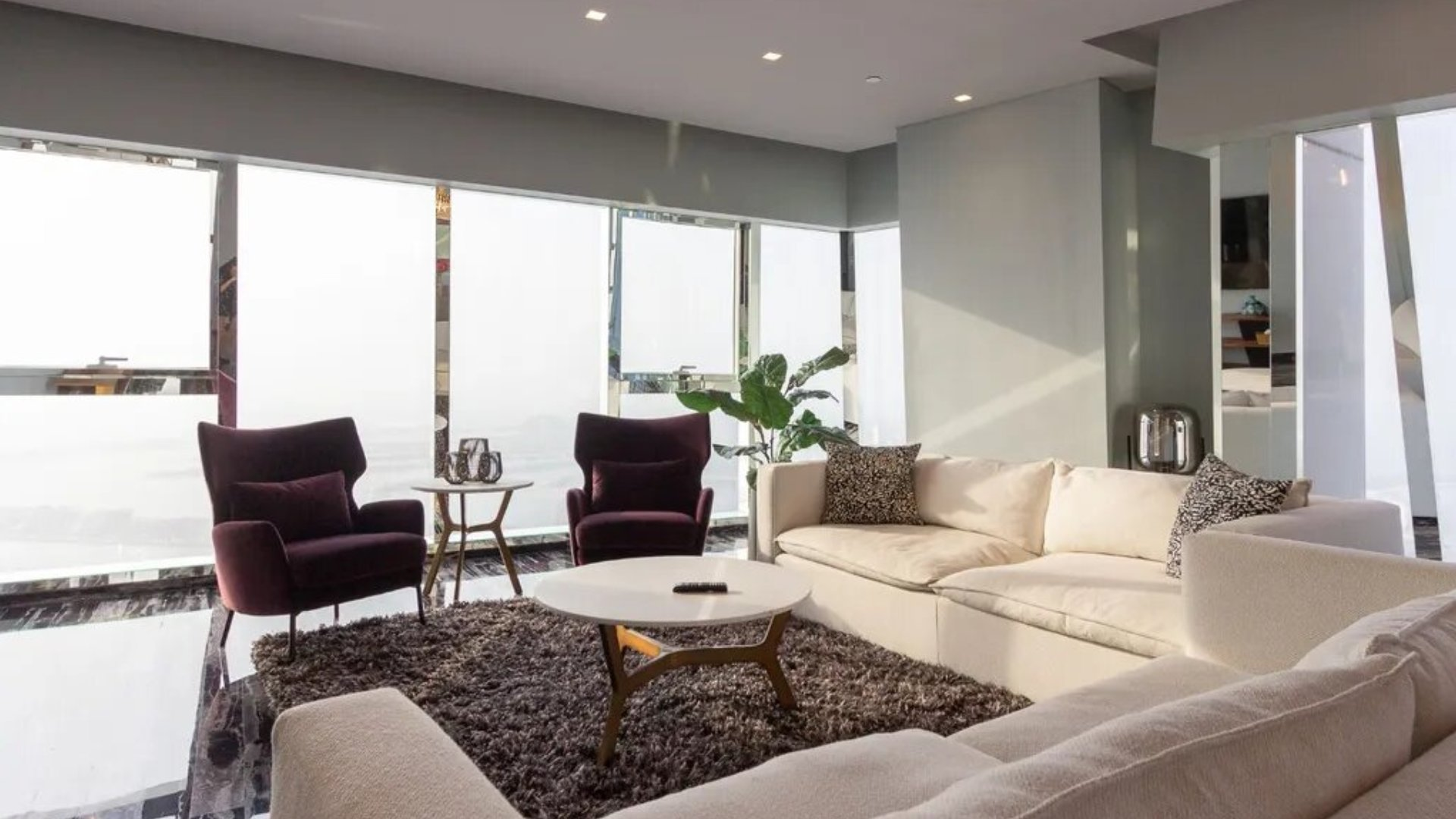 Apartamento en venta en Dubai, EAU, 3 dormitorios, 211 m2, № 24381 – foto 2