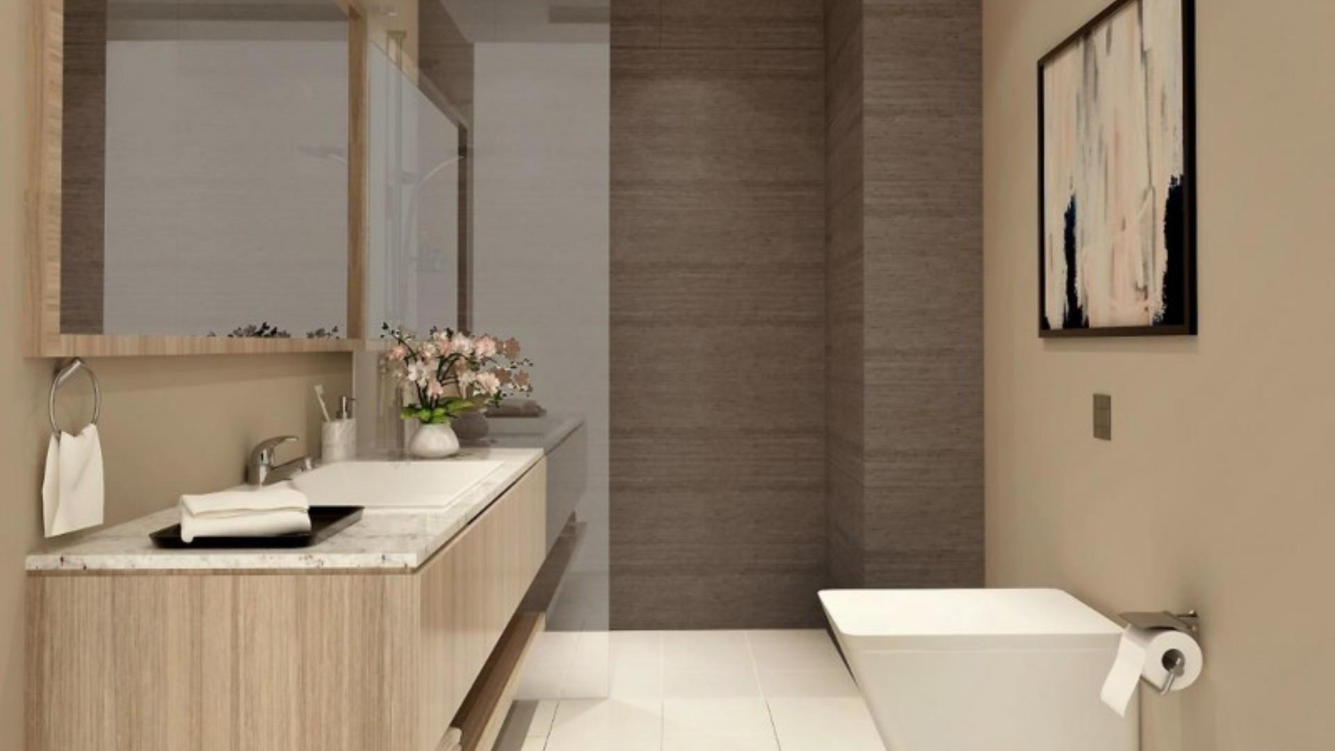 Apartamento en venta en Dubai, EAU, 3 dormitorios, 248 m2, № 24442 – foto 5