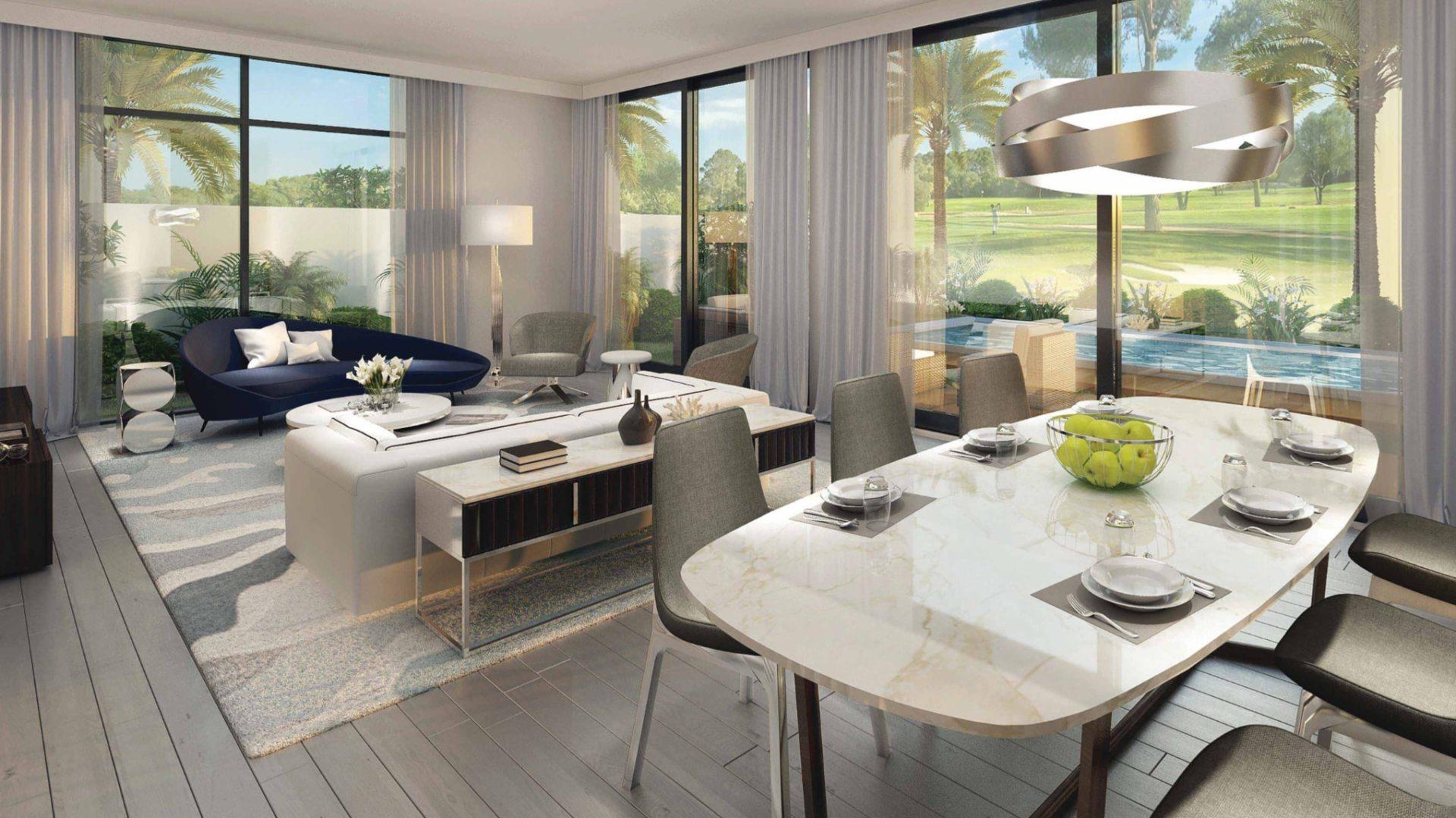 Villa en venta en Dubai, EAU, 3 dormitorios, 193 m2, № 24247 – foto 3