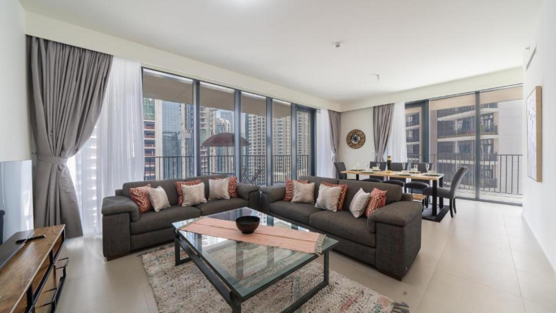 Apartamento en venta en Dubai, EAU, 4 dormitorios, 421 m2, № 24397 – foto 1