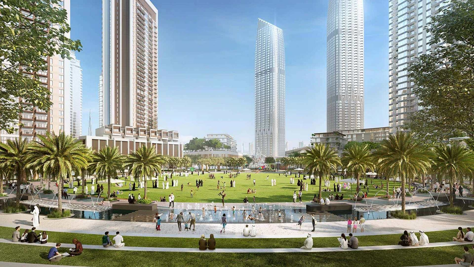 Apartamento en venta en Dubai, EAU, 3 dormitorios, 165 m2, № 24567 – foto 4