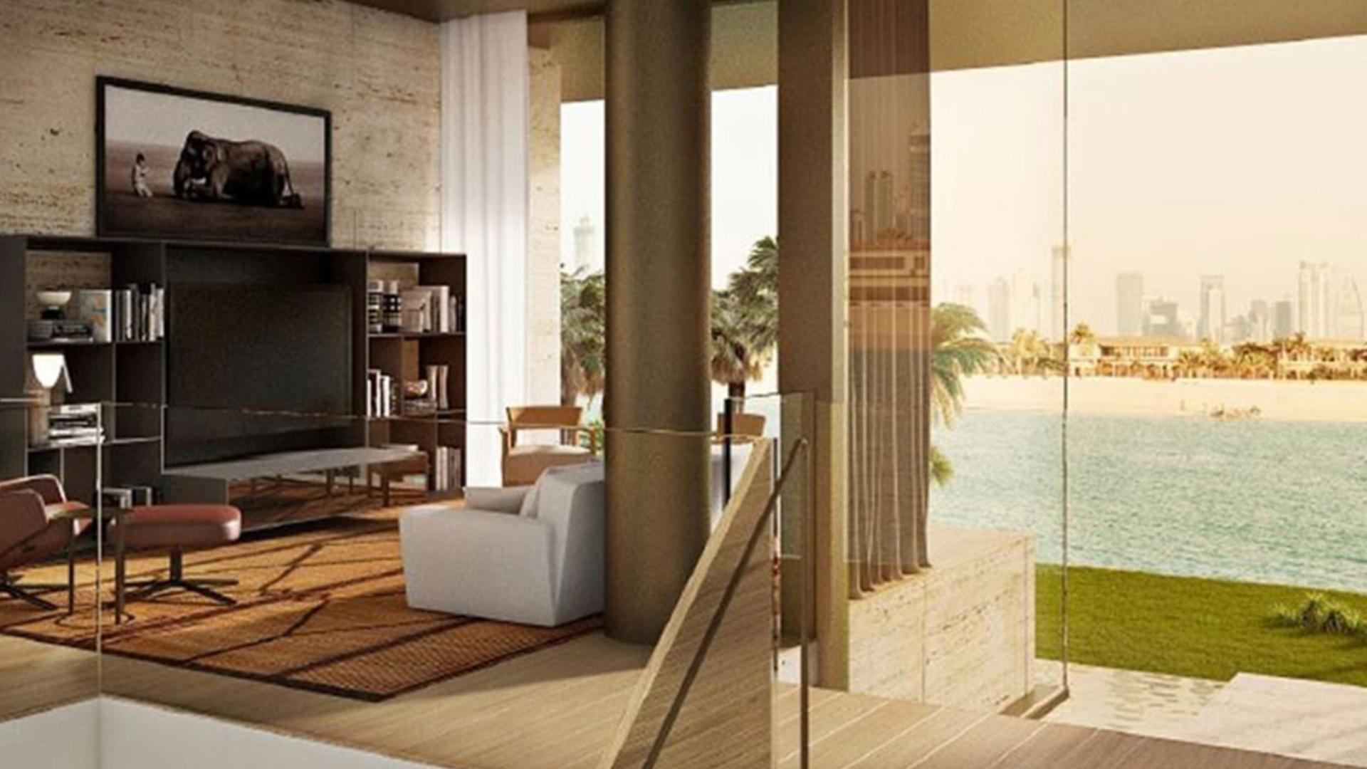 Villa en venta en Dubai, EAU, 3 dormitorios, 383 m2, № 24378 – foto 1