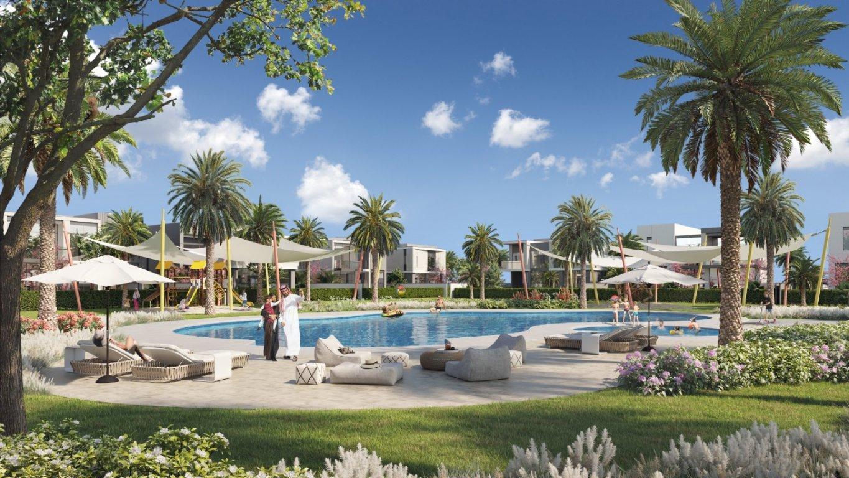 Adosado en venta en Dubai, EAU, 4 dormitorios, 457 m2, № 24532 – foto 3