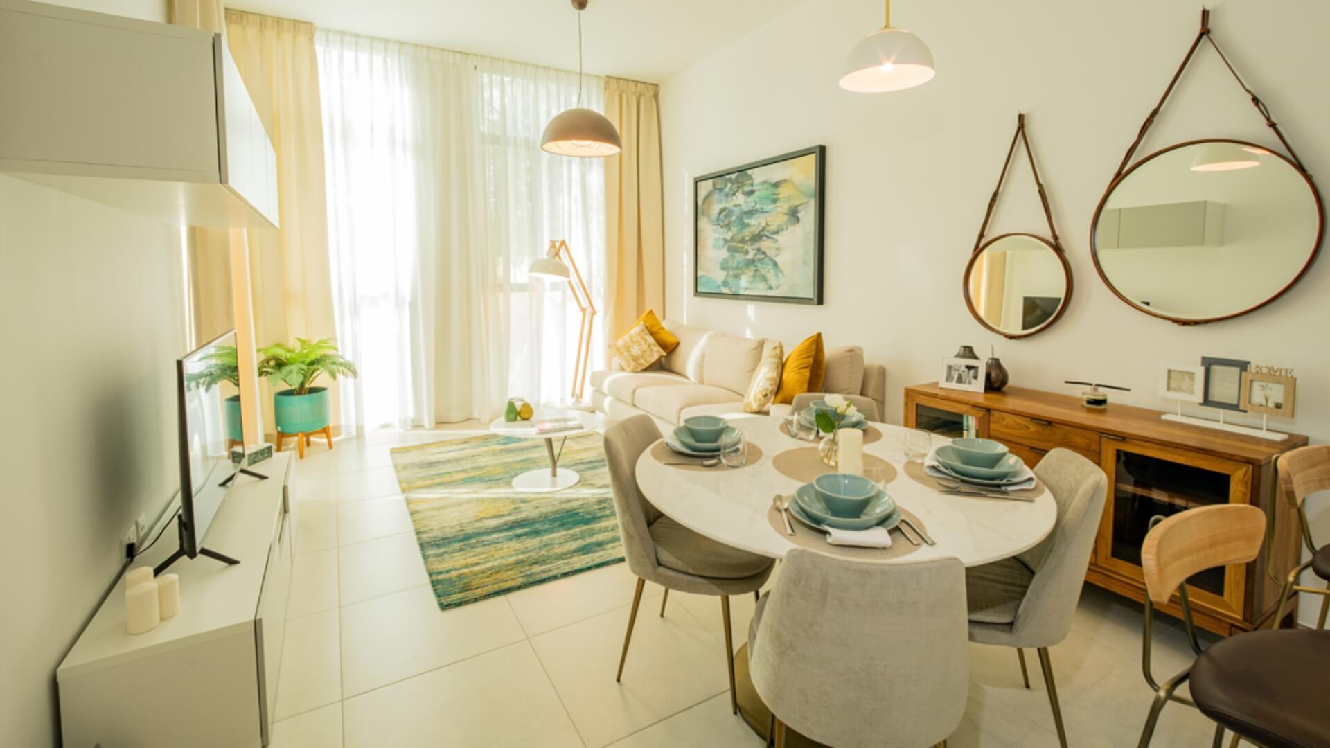 Apartamento en venta en Dubai, EAU, 2 dormitorios, 90 m2, № 24440 – foto 1