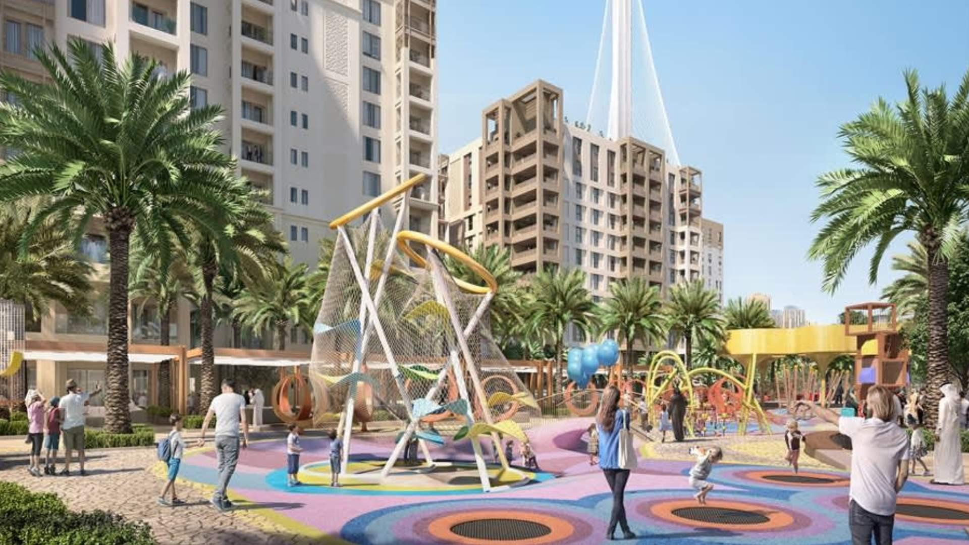 Apartamento en venta en Dubai, EAU, 2 dormitorios, 110 m2, № 24339 – foto 3