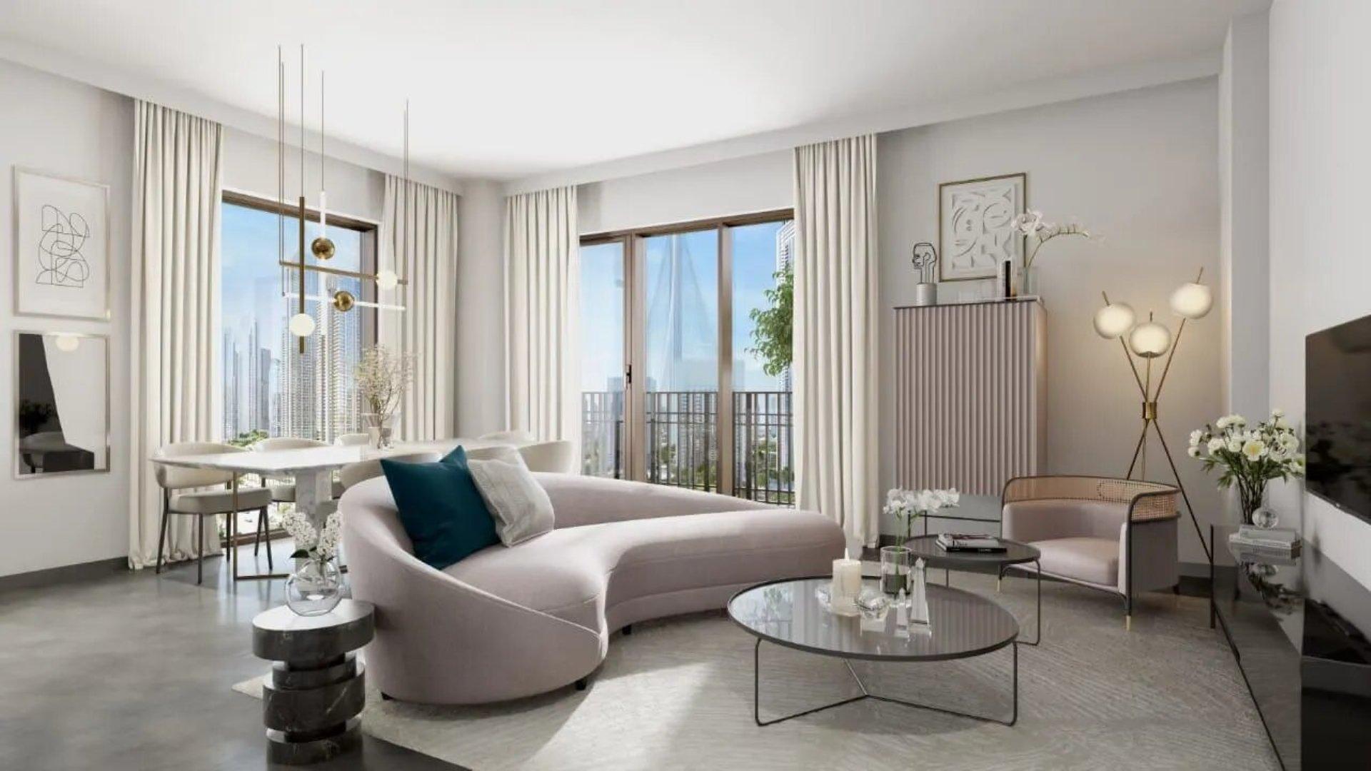 Apartamento en venta en Dubai, EAU, 2 dormitorios, 110 m2, № 24339 – foto 4
