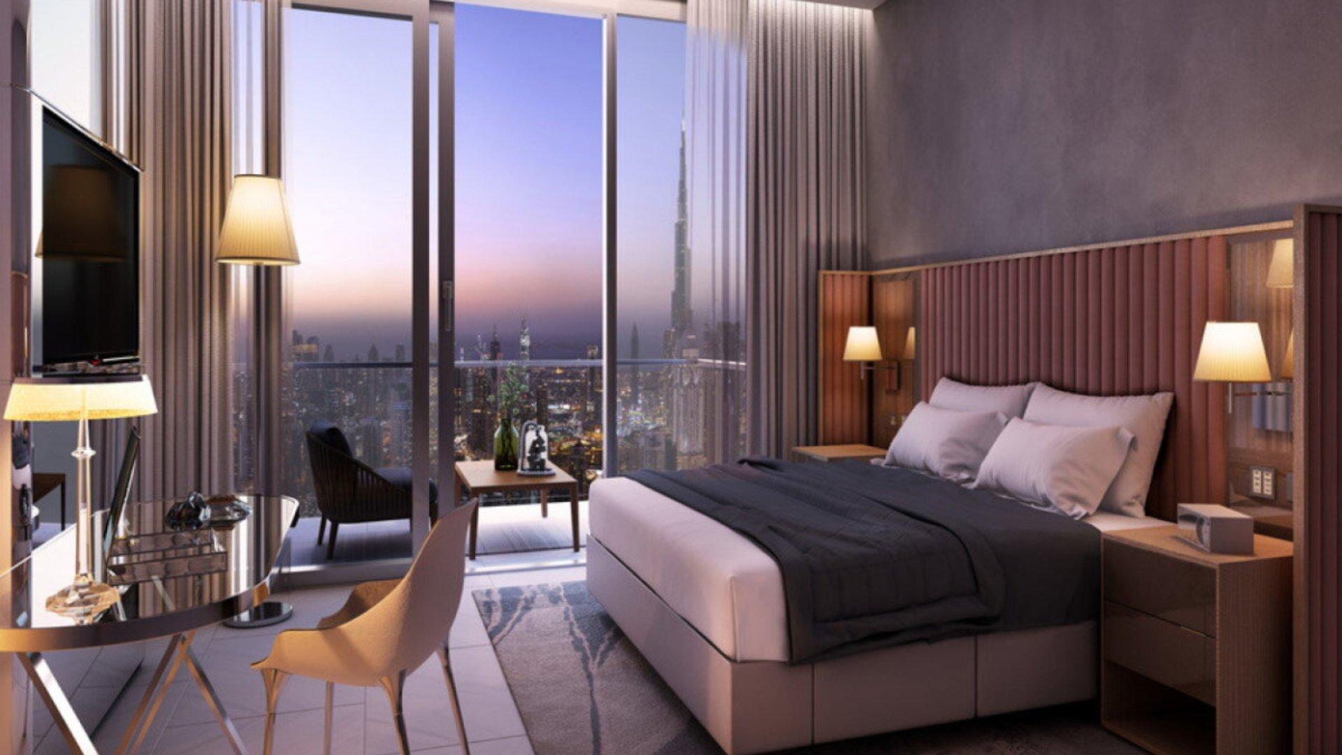 Apartamento en venta en Dubai, EAU, 2 dormitorios, 179 m2, № 24349 – foto 1