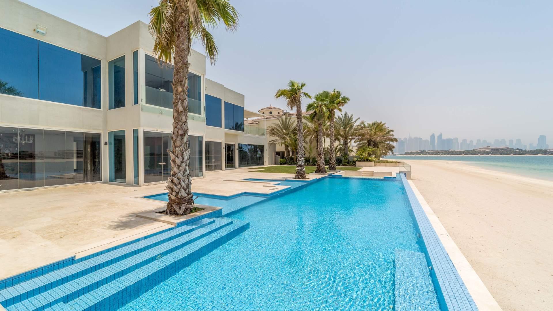 Villa en venta en Dubai, EAU, 6 dormitorios, 2044 m2, № 24491 – foto 5