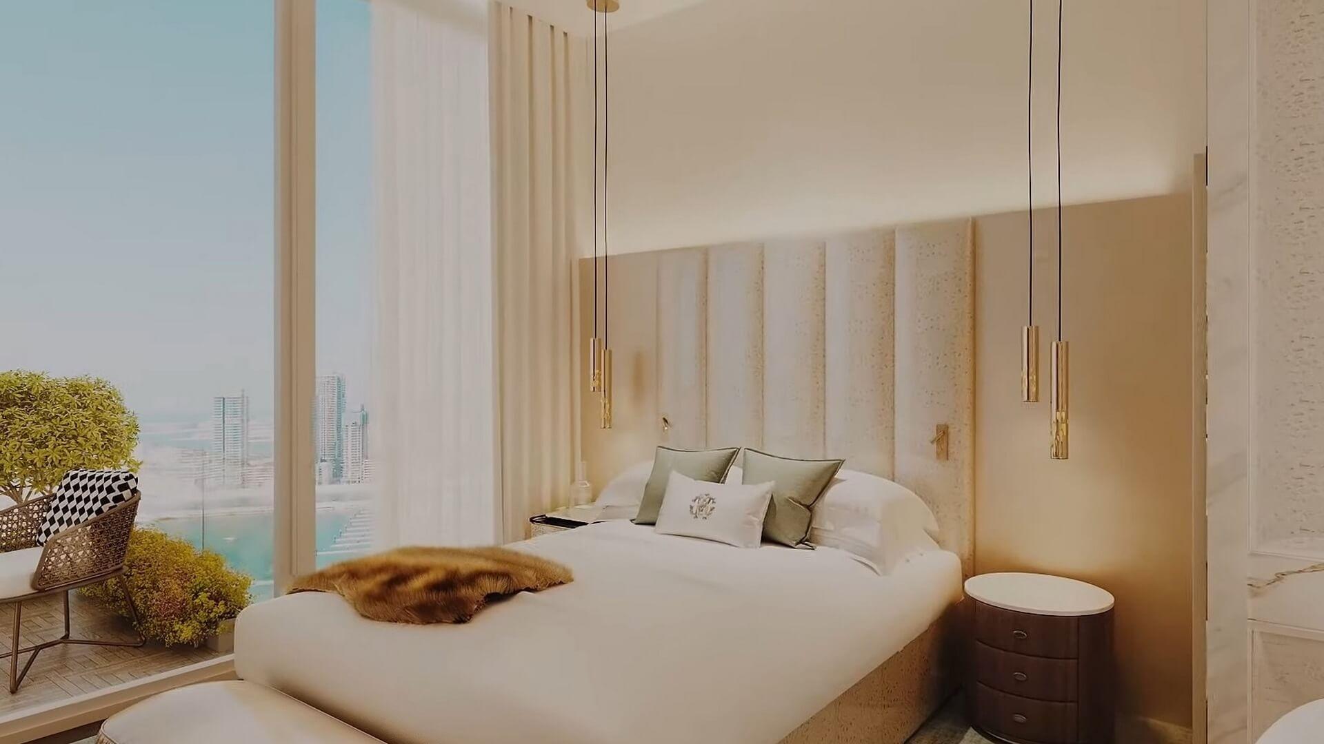 Apartamento en venta en Dubai, EAU, 1 dormitorio, 81 m2, № 24569 – foto 1