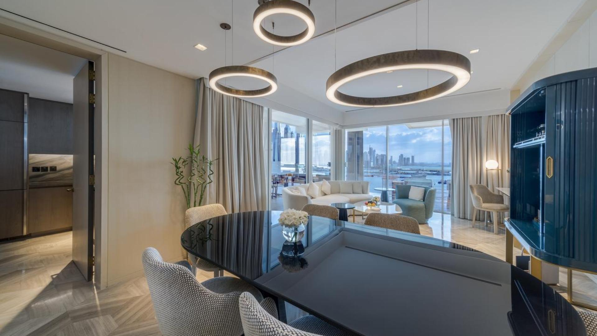 Ático en venta en Dubai, EAU, 4 dormitorios, 528 m2, № 24494 – foto 3