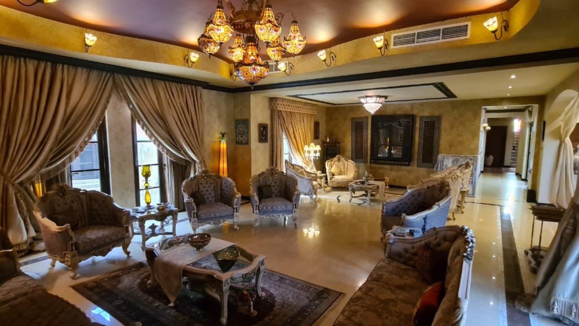 Villa en venta en Dubai, EAU, 6 dormitorios, 1161 m2, № 24359 – foto 2