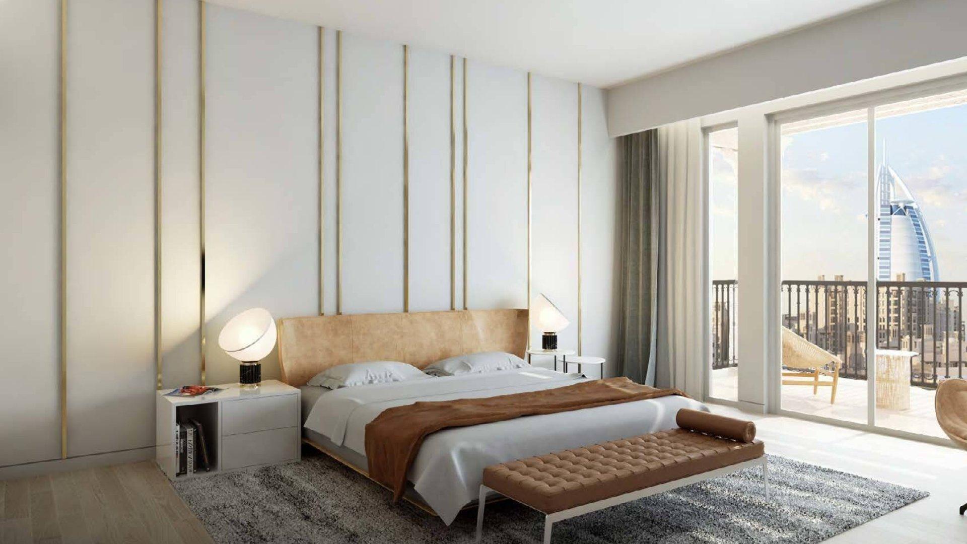 Apartamento en venta en Dubai, EAU, 1 dormitorio, 119 m2, № 24259 – foto 5