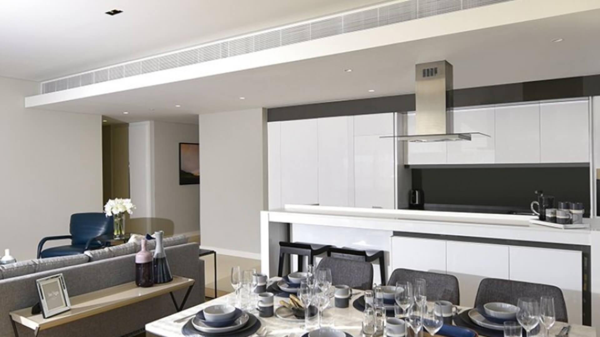 Apartamento en venta en Dubai, EAU, 4 dormitorios, 229 m2, № 24334 – foto 3