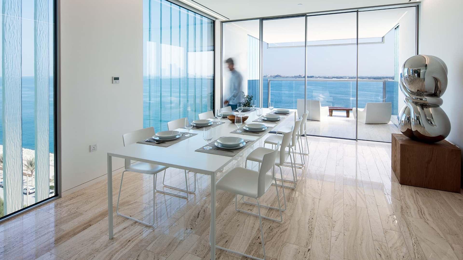 Apartamento en venta en Dubai, EAU, 3 dormitorios, 222 m2, № 24475 – foto 4
