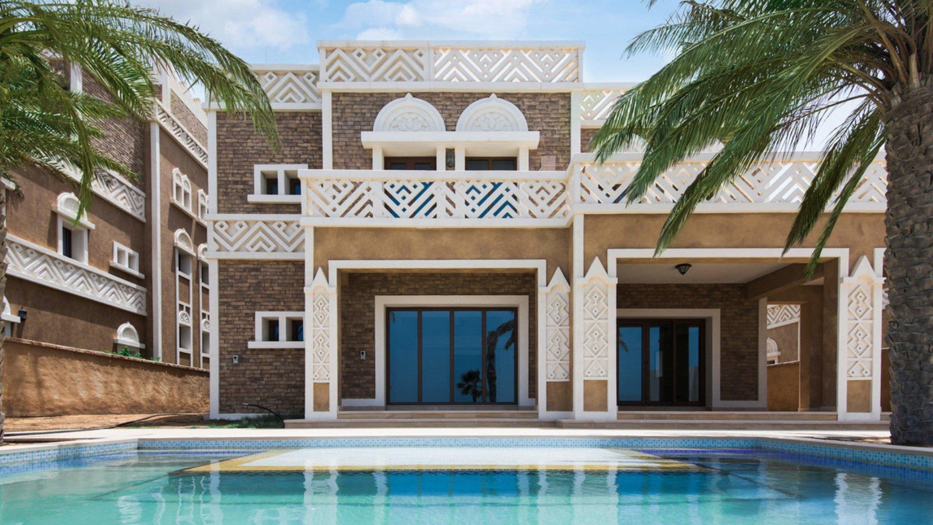 BALQIS RESIDENCE, Palm Jumeirah, Dubai, EAU – foto 2