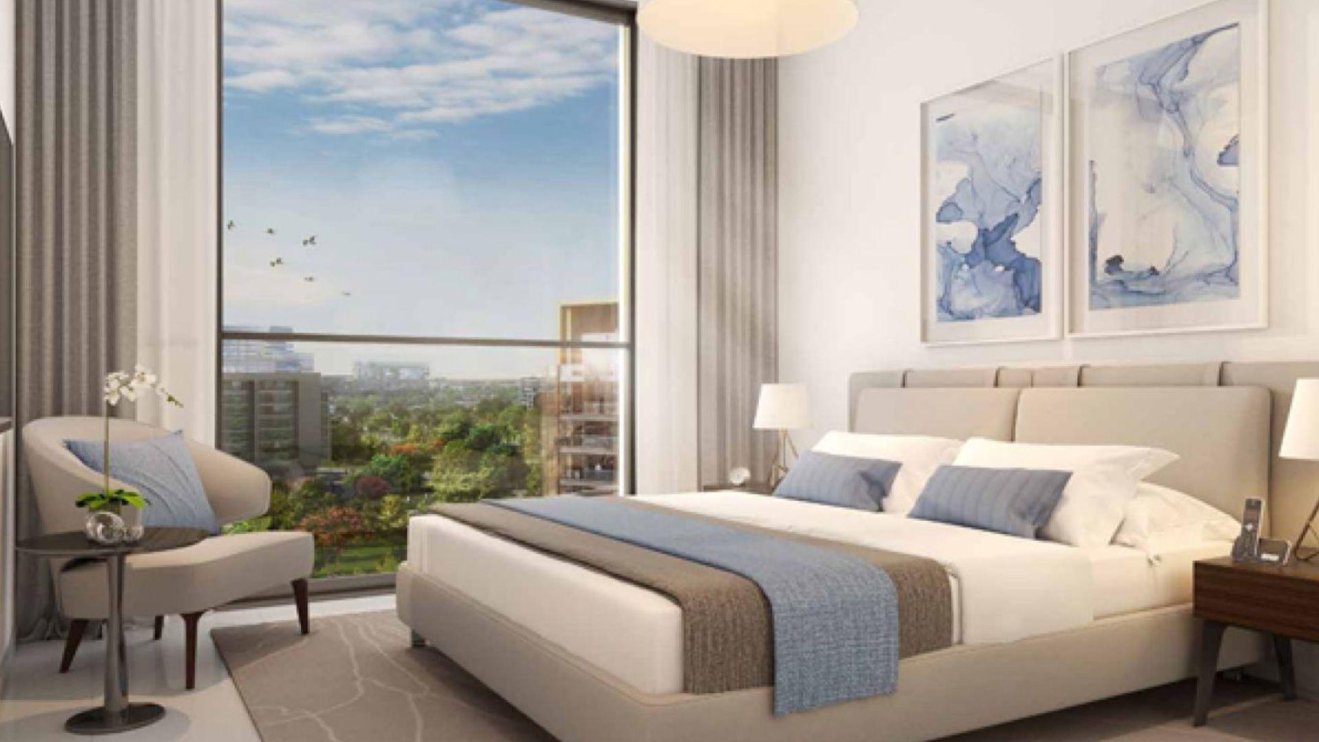 Apartamento en venta en Dubai, EAU, 3 dormitorios, 210 m2, № 24395 – foto 1