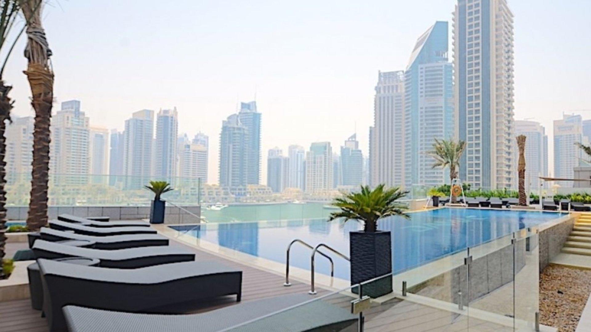 Apartamento en venta en Dubai, EAU, 2 dormitorios, 130 m2, № 24380 – foto 5