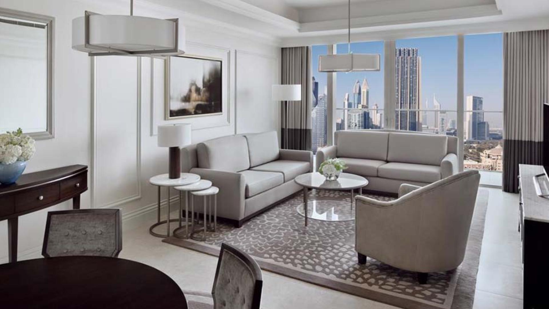 Apartamento en venta en Dubai, EAU, 3 dormitorios, 219 m2, № 24337 – foto 3