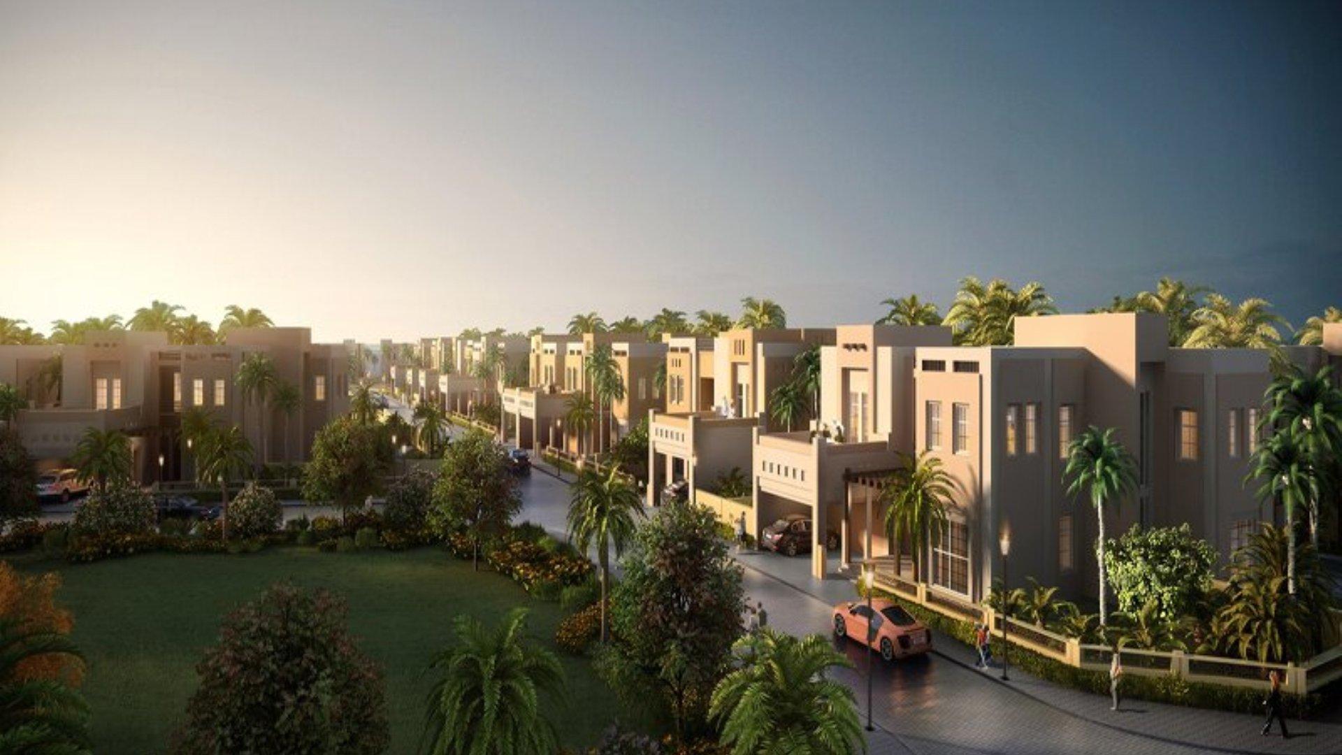 Adosado en venta en Dubai, EAU, 3 dormitorios, 184 m2, № 24438 – foto 3