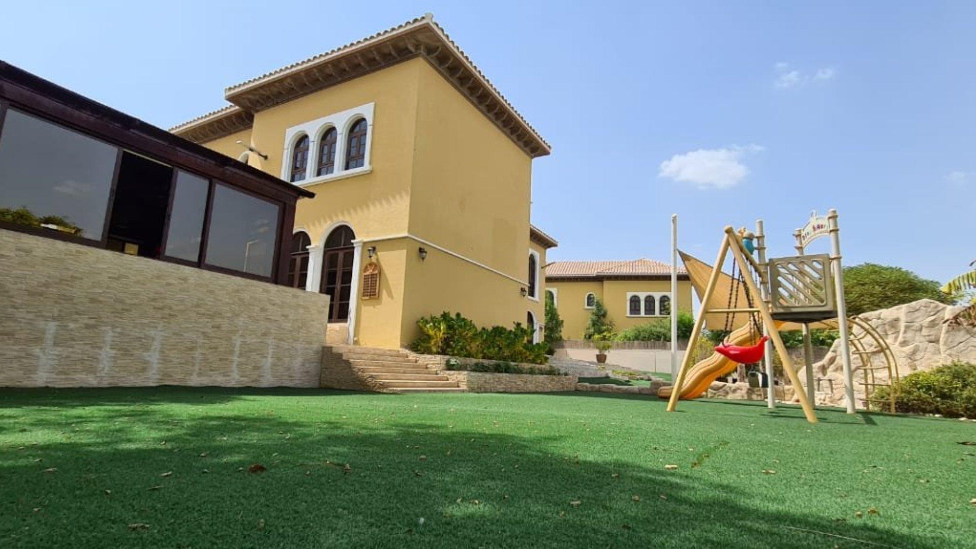 Villa en venta en Dubai, EAU, 5 dormitorios, 625 m2, № 24358 – foto 6