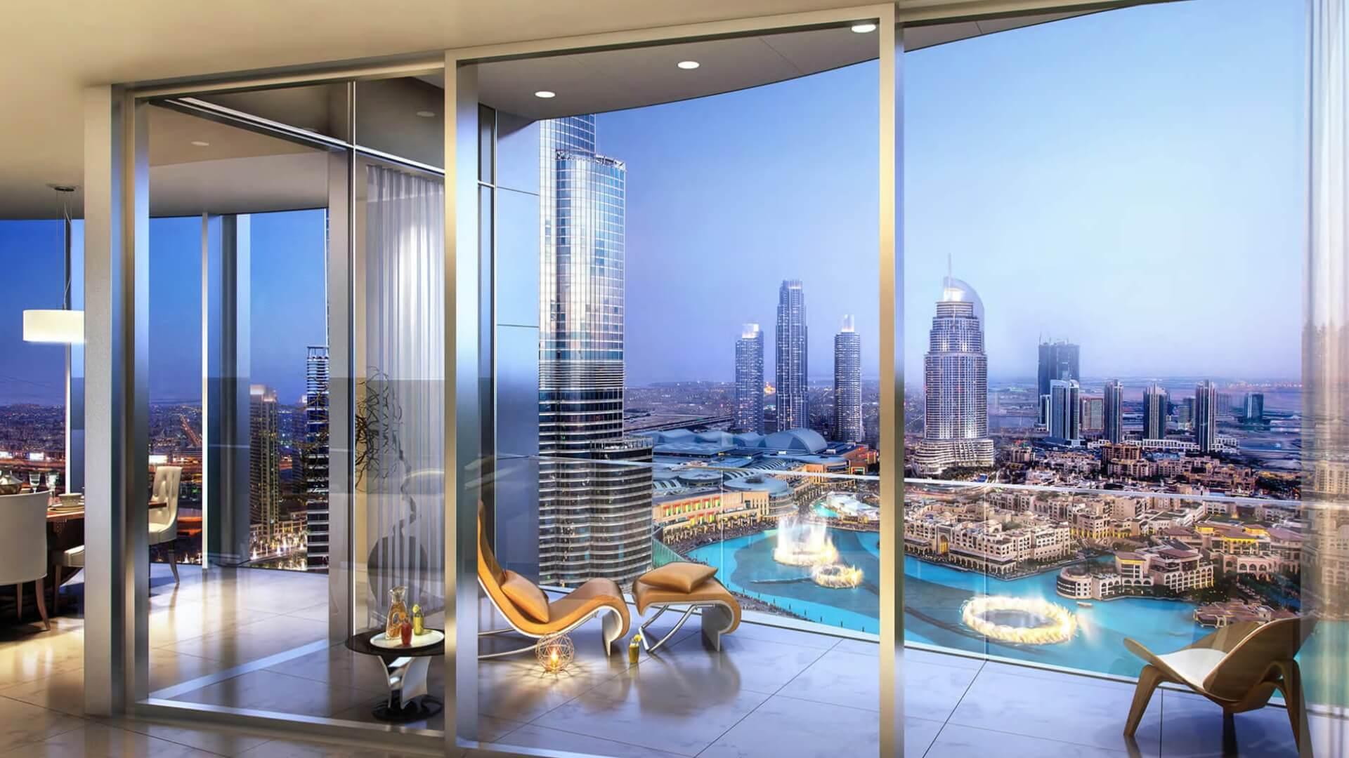 Ático en venta en Dubai, EAU, 4 dormitorios, 500 m2, № 24319 – foto 5
