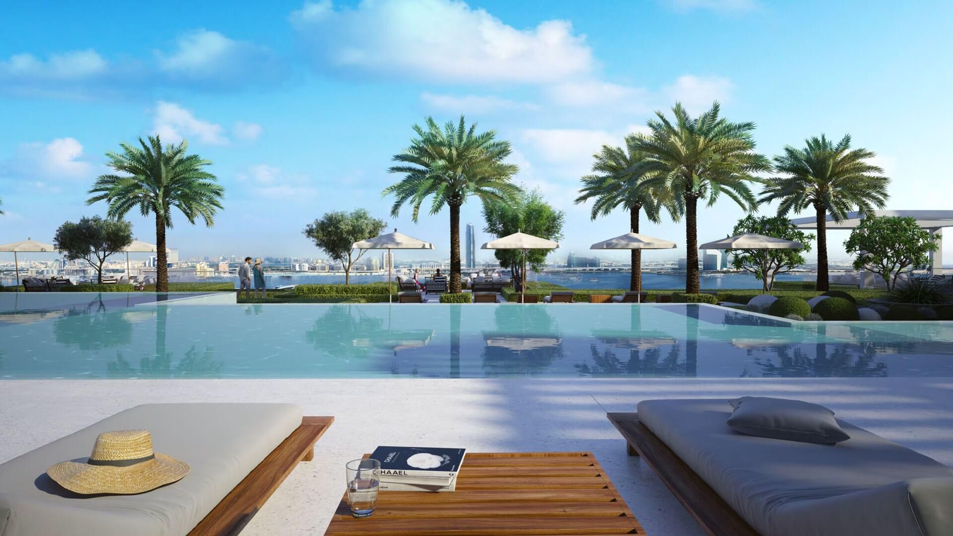 CREEK EDGE, Dubai Creek Harbour (The Lagoons), EAU – foto 8
